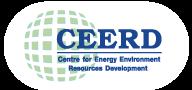 CEERD logo